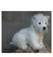 HANSA -  West Highland Terrier (4127)