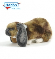 HANSA - Lop Eared Rabbit (5530)