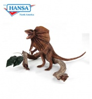 HANSA - Frilled Lizard (6022)