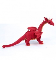 HANSA - Dragon, Mini Red (6064)