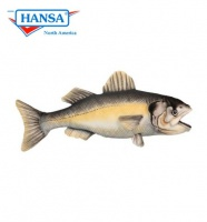 HANSA - Sea Bass (6052)
