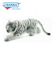 White Tiger Prowling (3980) - FREE SHIPPING!