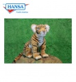 Tiger Cub Large Seated (4330)
