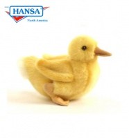 Duck Chick with Feet 8'' (4857)
