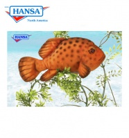 Tropical Fish 12''L            (5077)