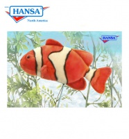 Clown Fish 12.5''L             (5078)