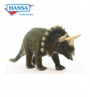 Triceratops 20''L (5101) - FREE SHIPPING!