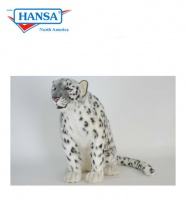 Snow Leopard 38''              (5319) - FREE SHIPPING!