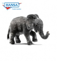 Elephant Standing  Ark size (5489) - FREE SHIPPING!