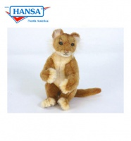 "Lion Cub (Playful) 11"" (5673)"