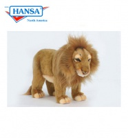 Lion Male Standing 8''         (5771)