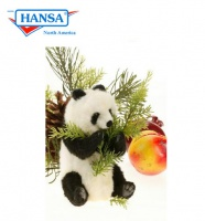 Panda Sitting Mini Series (5808)