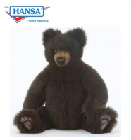 "Teddy Bear Peter 17.7"" (5850) - FREE SHIPPING!"