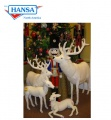 "White Deer 48"" Tall Ride-On (5924)"