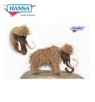 Wolly Mammoth Mama13.5''L (5994)