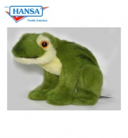 Green Frog (1752)