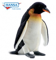 Hansatronics Mechanical Penguin, Adult Medium Size (0244) - FREE SHIPPING!