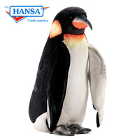 Hansatronics Mechanical Penguin, Large Emperor  (0308) - FREE SHIPPING!