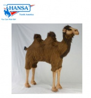 Hansatronics Mechanical Bactrain Camel, Ride-On (0366) - FREE SHIPPING!