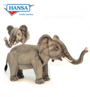 Elephant Animal Seat (6081) - FREE SHIPPING!