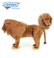 Lion Animal Seat (6079) - FREE SHIPPING!
