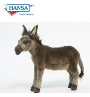Hansatronics Mechanical Donkey Medium 18'' (0371) - FREE SHIPPING!
