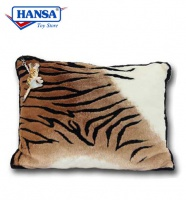 "Tiger Pillow 30"" (6874) - FREE SHIPPING!"