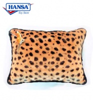 "Cheetah Pillow 30"" (6896) - FREE SHIPPING!"