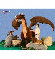 Grand Dragon (4930) - FREE SHIPPING!