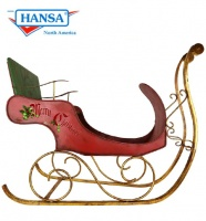 Mark Roberts Grand Santa's Sleigh (88-52248) - FREE SHIPPING!