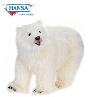 Polar Bear on All 4's (4446) - FREE SHIPPING!