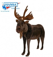 Moose, Ride -on (3677) - FREE SHIPPING!