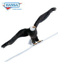 Eagle, American, Wings Spread 46 inch (3802) - FREE SHIPPING!