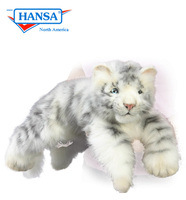 Tiger, Cub White Floppy (4675)