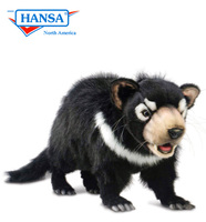 Tazmanian Devil, Adult (4383) - FREE SHIPPING!
