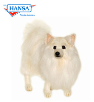 German Spitz (4001) - FREE SHIPPING!