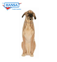 Great Dane (Brown) (9012) - FREE SHIPPING!