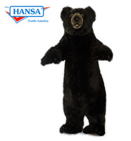 Black Bear, Honey Luv on 2 ft (4812) - FREE SHIPPING!