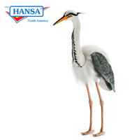 Heron Great Blue (3231) - FREE SHIPPING!