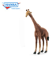 Giraffe, 5' Large Ride-On (3668) - FREE SHIPPING!