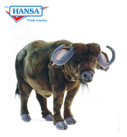 Water Buffalo, Large (5105) - FREE SHIPPING!