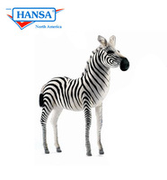 Zebra, Adult Ride-On (3863) - FREE SHIPPING!