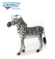 Zebra (Grevy's) Large (5184) - FREE SHIPPING!