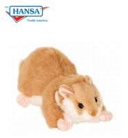 Hamster, Crouching (3738)