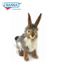 Rabbit, Blacktail Medium (3754)