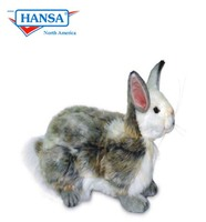 Rabbit, Jacquard (4680)