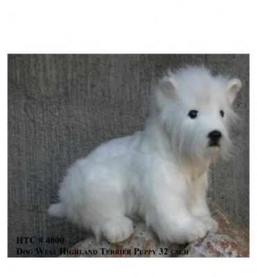 Hansa West Highland Terrier 4127