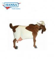 Goat Life Size 44'' (4684) - FREE SHIPPING!