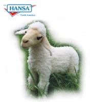 Baby Lamb Life Size 22'' (4787) - FREE SHIPPING!
