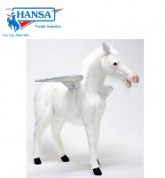 Pegasus Ride-On 39'' (4972) - FREE SHIPPING!